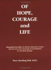 Of hope, courage, and life PDF