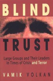 Blind Trust PDF