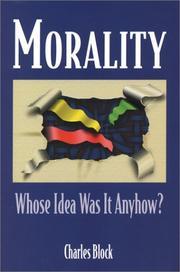 Morality PDF