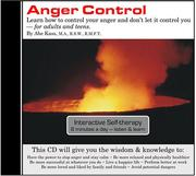 Anger Control - learn how to control anger and don t let it control you PDF