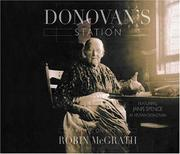 Donovans Station by Robin McGrath