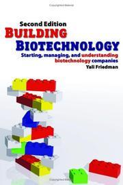 Building biotechnology PDF