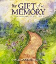 The Gift of a Memory PDF