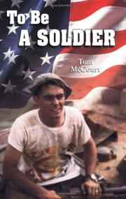 To be a soldier PDF