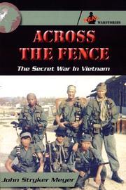 Across The Fence PDF