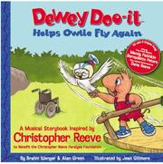 Dewey Doo-it helps Owlie fly again by Brahm Wenger