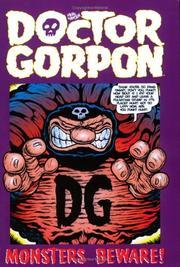 Doctor Gorpon PDF