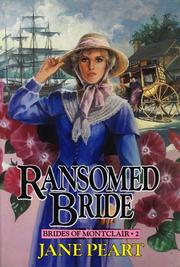 Ransomed bride by Jane Peart