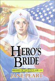 Hero's bride by Jane Peart