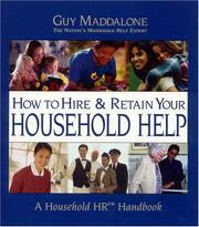 How to Hire & Retain Your Household Help PDF