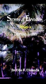 Secrets of Elevation Hidden in Stirring Poems PDF