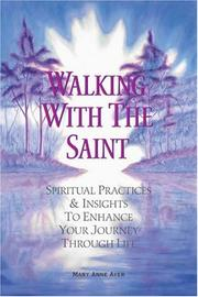 Walking with the saint PDF
