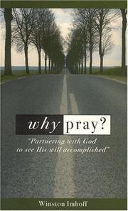 Why Pray PDF