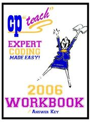 CP Teach Workbook 2006 PDF
