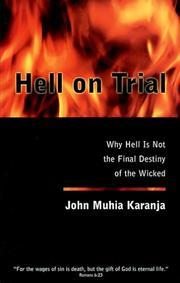 Hell on Trial PDF