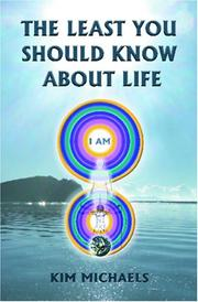 The Least You Should Know About Life PDF