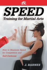 Speed Training for Martial Arts PDF
