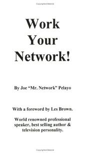Work Your Network! PDF