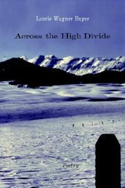 Across the High Divide PDF