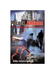 Wake Up Black America PDF