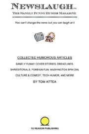 NewsLaugh - Collected Humorous Articles PDF