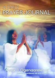 A Daily Prayer Journal PDF
