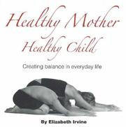 Healthy Mother Healthy Child PDF