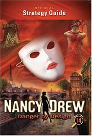 Nancy Drew Strategy Guide Series PDF