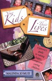 Your Kids, Their Lives PDF