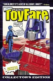 Twisted ToyFare Vol 8 PDF