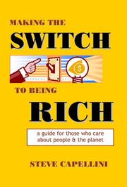 Making the Switch to Being Rich PDF