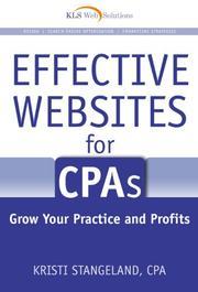Effective Websites for CPAs PDF