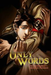 Only Words (Digital Edition) by Tina Anderson (comics)