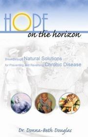 Hope on the Horizon PDF