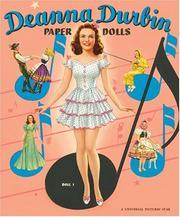Deanna Durbin Paper Dolls PDF