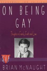 On Being Gay PDF