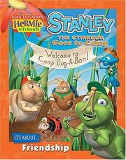 Stanley the Stinkbug Goes to Camp (Max Lucado's Hermie & Friends) (Max Lucado's Hermie & Friends) PDF