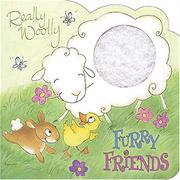 Really Woolly Furry Friends PDF