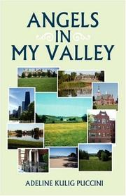 Angels in My Valley PDF