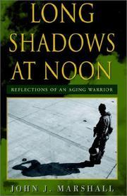 Long Shadows at Noon PDF