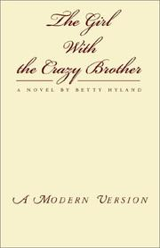 The girl with the crazy brother PDF