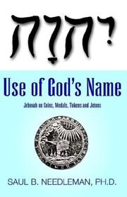 Use of God's name Jehovah on coins, medals, tokens and jetons PDF