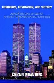 Terrorism, retaliation, and victory PDF