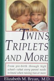 Twins, triplets and more PDF