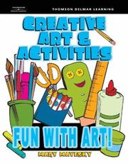 Creative Art & Activities by Mary Mayesky