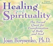 Healing & Spirituality PDF