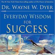 Everyday Wisdom for Success PDF