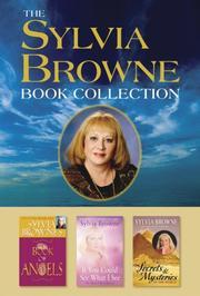 The Sylvia Browne Book Collection PDF