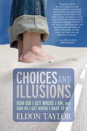 Choices and Illusions PDF