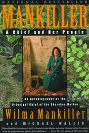 Mankiller by Wilma Pearl Mankiller